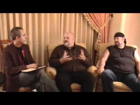 David Weber Interview 2