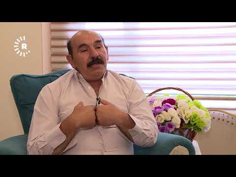 Osman Ocalan: Dayika min ne tirk e (Temamê hevpeyvînê)