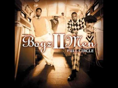 Boyz II Men - Roll with me [official music video]
