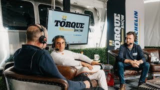 The Torque Show – 2019 Sebring 12 - Episode One