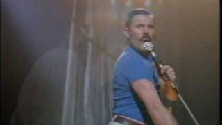 Queen - A Kind Of Magic (Original Version1985)