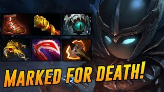 Miracle Phantom Assassin [MARKED FOR DEATH!] Dota 2