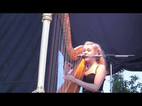 Joanna Newsom - Sawdust and Diamonds - Pitchfork Music Festival