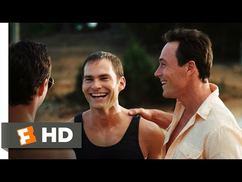American Reunion (2/10) Movie CLIP - This Must Be Awkward (2012) HD