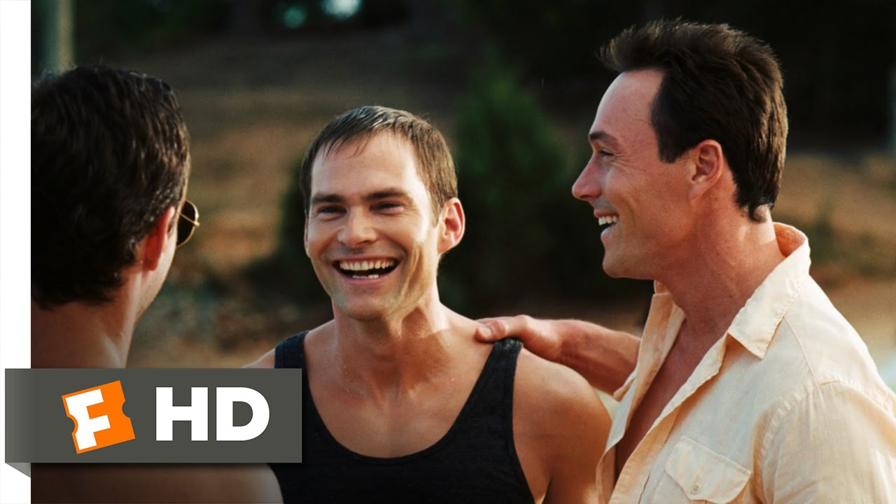 American Reunion 2 10 Movie Clip This Must Be Awkward 2012 Hd Youtube