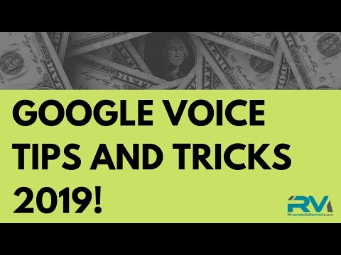 Google Voice Tips and Tricks in 2019 That Nobody Is Using thumbnail