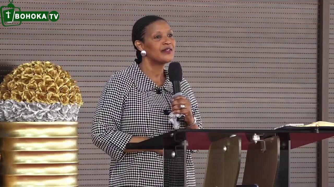 Download Pastor TAYI K Liliose - IMYITOZO YAGUFASHA KU MARAMAZA GUSHAKA IMANA
