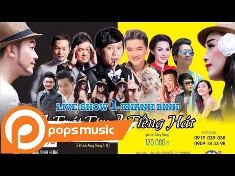 Liveshow Một Trái Tim Hai Giọng Hát Phần 1 - Khánh Bình