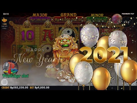 🎰-lion-gold-🎁special-happy-new-year-2021-slot-pragmatic-play