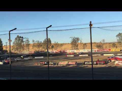 Bakersfield Speedway 5/20/17 Hobby Heat 2
