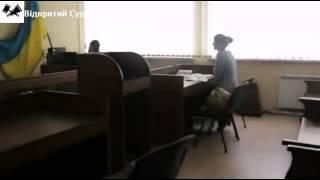 видео Участь помічника судді при розгляді справ про адміністративні правопорушення