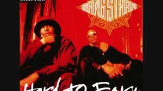 Gang Starr - Brainstorm(RapstasMusic)