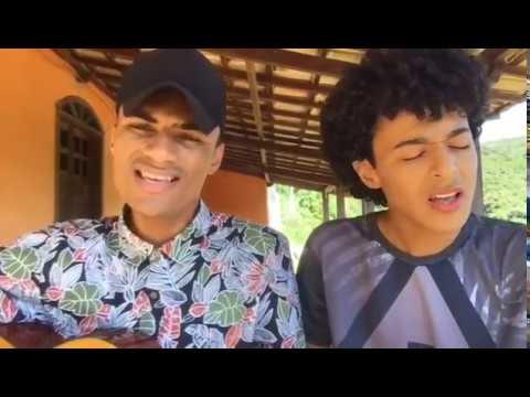 A Casa é Sua - Ramon e Rafael cover
