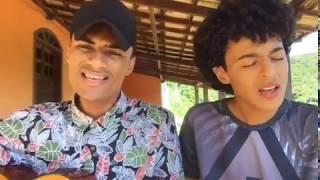 Baixar A Casa é Sua - Ramon e Rafael (cover)