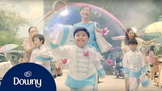 downy philippines boom boom pow marching band