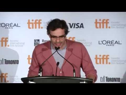 Jemaine Clement Anti-Vampire Hunter Hugh Jackman Rant