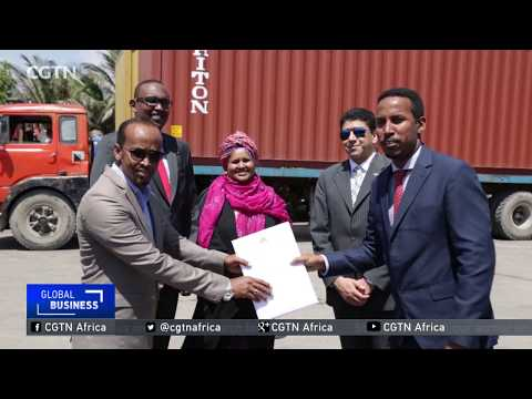 Somalia's Premier Bank becomes the first to offer letters of credit