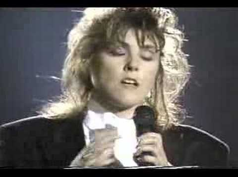 Клип Laura Branigan - Power of Love