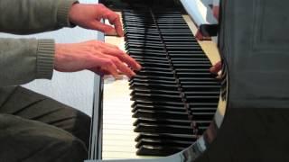 Bach Menuet BWV Anh. 121