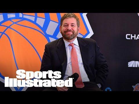 NBA: New York Knicks