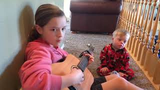 Toddler With Down Syndrome Learns New Words Through The Power Of Music