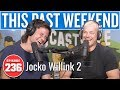 Jocko Willink 2 | This Past Weekend w/ Theo Von #236