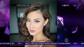 Patricia Gouw Akan Jadi Model Singapura
