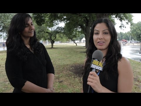 Kshama Sawant Tells Rania Khalek Voting For the Lesser Evil Is What Brought Us Trump