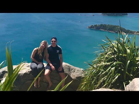 New Zealand & Fiji Travel Video 2016