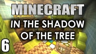"Minecraft - ""In The Shadow Of The Tree"" Part 6: Jump"