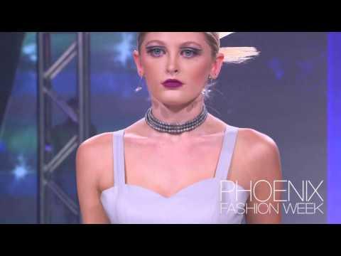 AMANDA CASAREZ  at Phoenix Fashion Week  2016