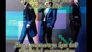 Download Video Super Junior KRY - The Point of No Return (lyric + Indonesia sub) MP3 3GP MP4