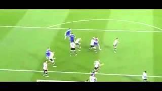 Челси-Тотенхем 2-2.АПЛ