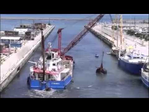 Boat fail!