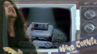 La VHS Super Nintendo - Hard Corner (Benzaie)