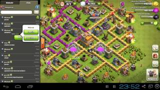 clash of clans #4 dono goblin