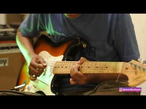 BADAI - Yunita Ababil ( Gitar Cover )