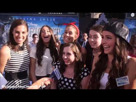 CIMORELLI - Funny Moments in Interviews :D (HD)