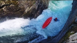 Kayak Fail Compilation - Carnage Beaters And Swimming