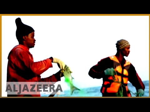 🇲🇷 🇸🇳 Mauritania-Senegal tension over fishing territories he