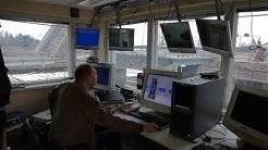 Kallansillat: Päivärannan läppäsillat avataan Parkko-puskuhinaajalle 28.10.2012