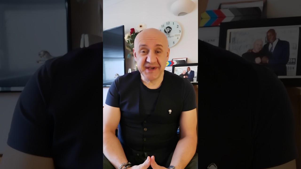 Watch Sen's Introduction!