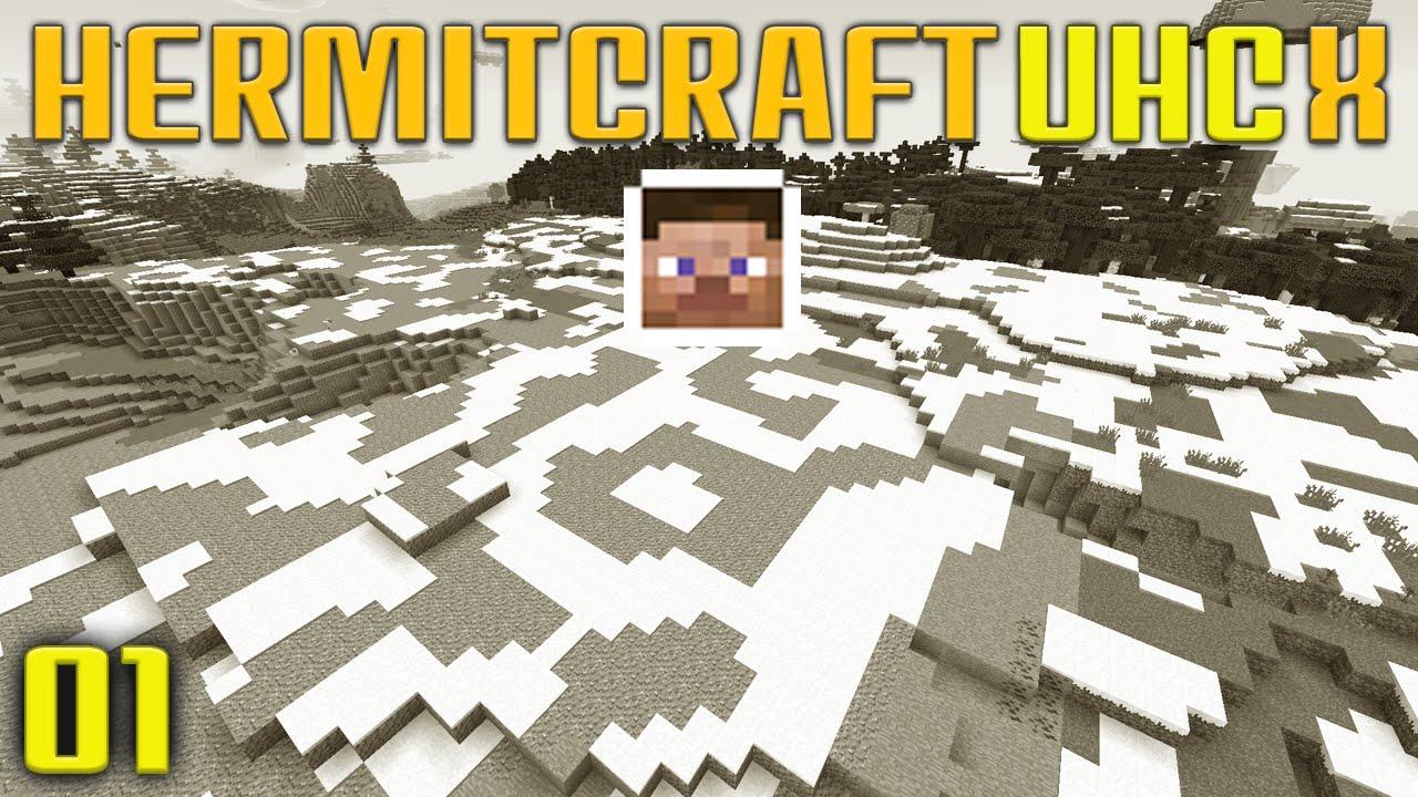 Hermitcraft UHC Season 10