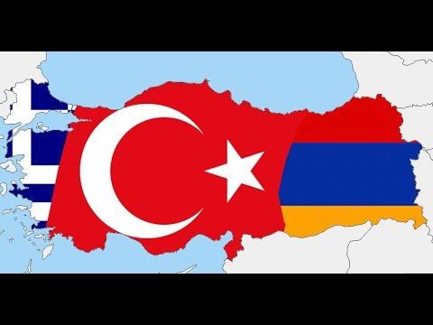 La historia no contada de Turquia