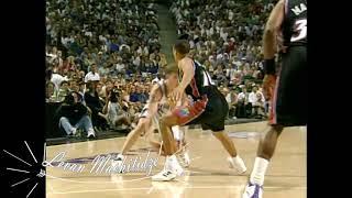 Jason Williams ● Ultimate Sacramento Kings Highlights ● Mix On&On ● (HD)