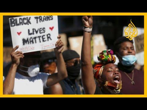 ???? استمرار الاحتجاجات في أمريكا وانتقادات لتدخل الجيش في السياسة  - نشر قبل 39 دقيقة