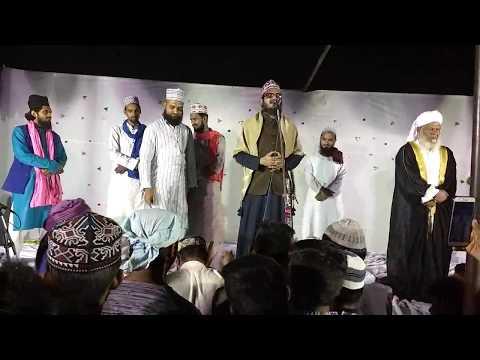 Asad iqbal ll ya alahazrat Il new naat ll before ramzan ll 2017