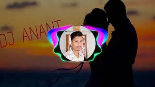 Tute Hai Is Tarah Dil Aawaz Tak Na Aay.((DJ ANANT))