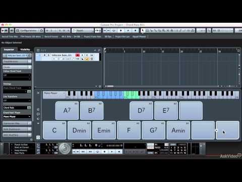 how to get vst amp rack on cubase 8