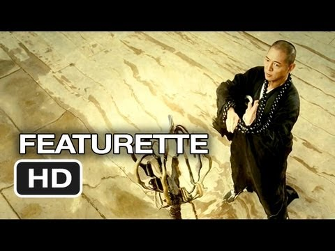 The Sorcerer and the White Snake Featurette #1 (2013) - Jet Li Movie HD from YouTube · Duration:  2 minutes 57 seconds